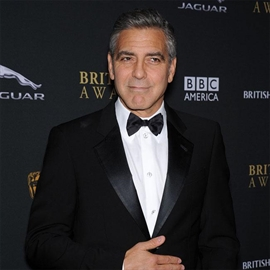George Clooney pays tribute to late producer -Image1
