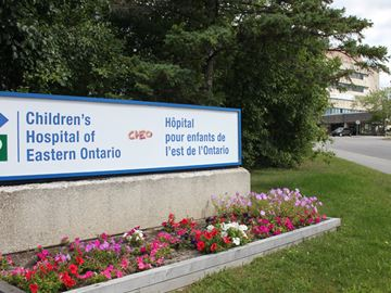 CHEO team launches website in support of families of children with eating disorders