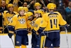 Josi scores on power play to lift Preds over Avs 4-3-Image1