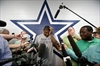 Cowboys release Michael Sam from practice squad-Image1