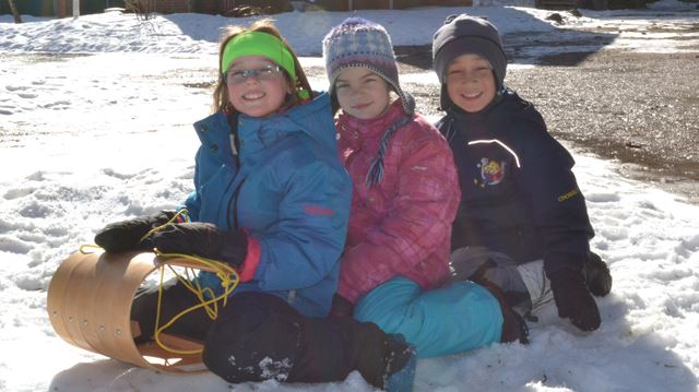 8 ways you can celebrate Family Day in Barrie
