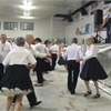 Burk's Falls Fair - Square dancing