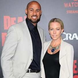 Kendra Wilkinson 'playing with fire'-Image1