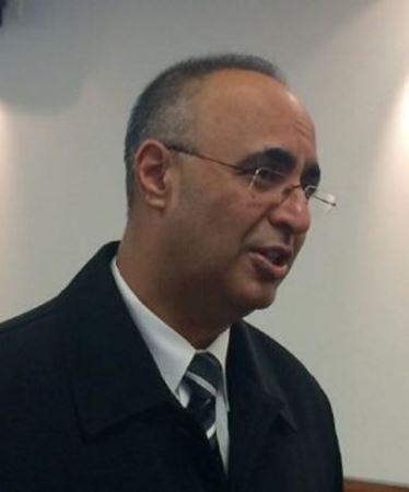B.J. Sandhu