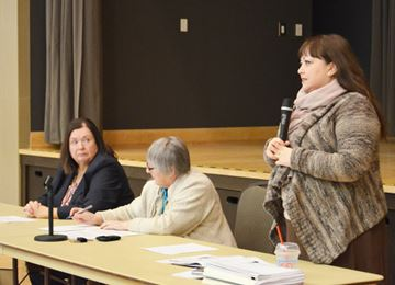 'Save the NOTL Hospital Group' looks for support