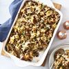 Make-ahead brunch casserole quick and easy