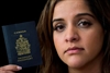 Canadian woman barred from entering U.S.-Image1
