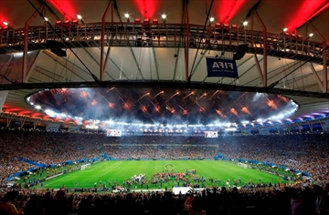 Brazil anti-trust body says bids rigged for 2014 World Cup-Image1