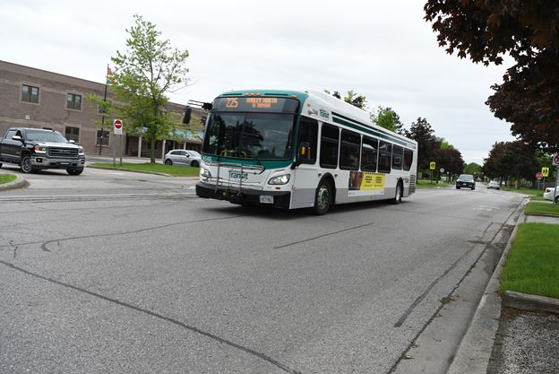 Gas tax money equals green buses: Durham to plug into electric bus trial