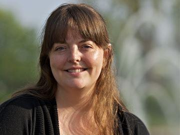 Amanda Stratton