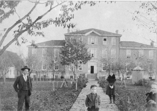 Searching For Kitchener's Lost Graveyards
