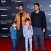 Ricky Martin's sons are tough critics-Image1