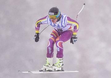 Jansrud fastest in Lake Louise training-Image1