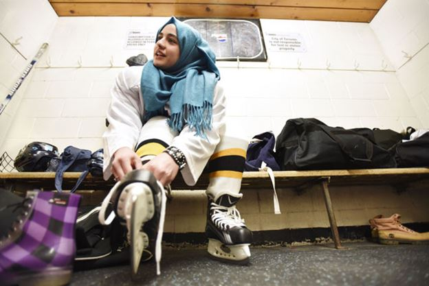 Hockey 4 Youth holds tournament for newcomers at Malvern ...