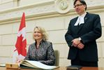 McCrimmon sworn in as Kanata-Carleton MP