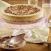 Italian ricotta cake a holiday favourite