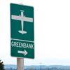 Greenbank Airways site