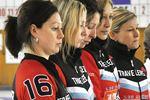 Heartbreak for hometown skip at Ontario Scotties