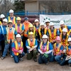 Metroland Media supports Habitat for Humanity