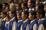 Mississauga Children's Choir