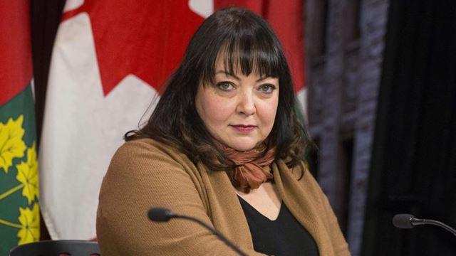 Natalie Mehra