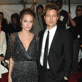 Brad Pitt and Angelina Jolie's 'separate lives' -Image1