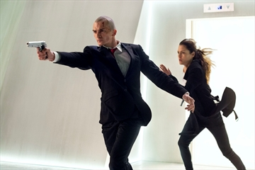'Hitman: Agent 47' trailer takes aim at Comic-Con-Image1