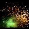 Bracebridge Fireworks 2016