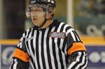 Joe Park referee