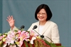 Taiwan leader makes 1st foreign trip as China keeps watch-Image1