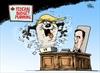 March 11 editorial cartoon