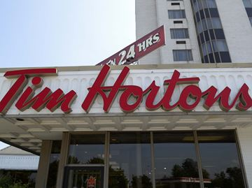 Burger King buys Oakville-based Tim Hortons in $12.5B deal