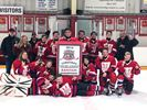 Welland bantam Sewell Automotive Red