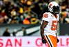 Lions' Elimimian expects to be ready for camp-Image1
