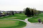 Saginaw Golf Course