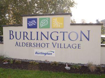 Revitalizing Burlington's Aldershot neighbourhood through art