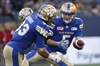 Bombers QB Willy unfazed by criticism-Image1