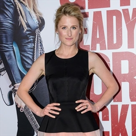 Mamie Gummer is a 'guard dog' for Meryl Streep-Image1