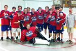 Orillia Kings win tourney