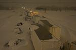 NRP sends SUVs to snow-ravaged New York state