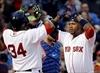 Ramirez caps big April in Boston's 4-1 win over Toronto-Image1