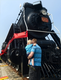 Locomotive 6167
