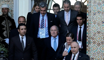 FIFA will not reopen 2018 and 2022 World Cup votes-Image1