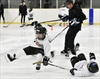 First Shift gives young hockey players a head start