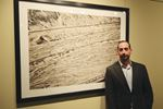 Carbon Manifest solo photo exhibit closes Sunday at Milton Centre for the Arts