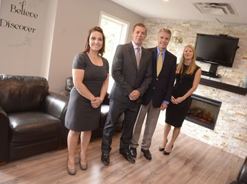No charge renovations planned for Support and Housing Halton's Oakville location
