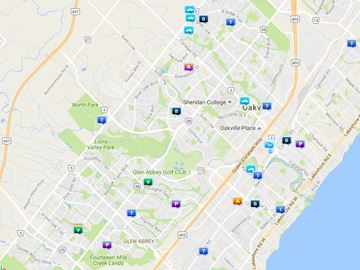 Crime in Oakville at a glance Aug. 26-28
