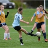 D10 girls soccer: Ross vs. Bishop Macdonell