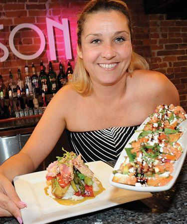 Barrie restaurants prepare for BarrieLicious 2015