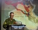 Iraq mission